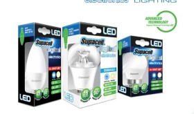 Featured Startup Pitch: Supacell – LED Lighting that saves up to 90 percent on energy