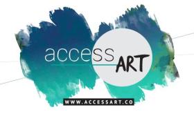 Featured Startup Pitch: accessART – A global online art platform
