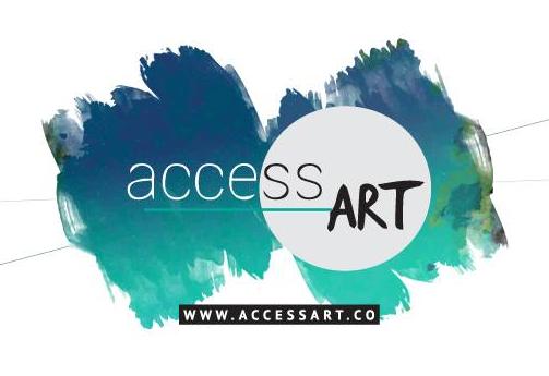 Featured Startup Pitch: accessART - A global online art platform