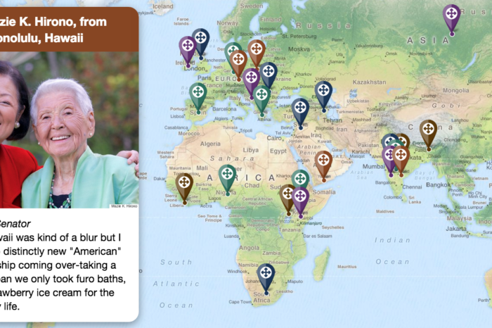 Featured Startup Pitch: MapJam - Beautiful personalized map sharing