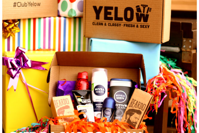 Featured Startup Pitch: Yelow - Personal care concierge service for everyday essential products