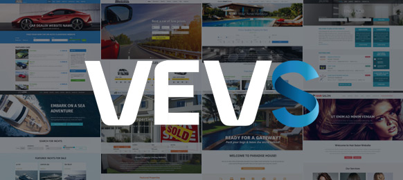Featured Startup Pitch: VEVS - Smart website builder for businesses to get online quickly and affordably