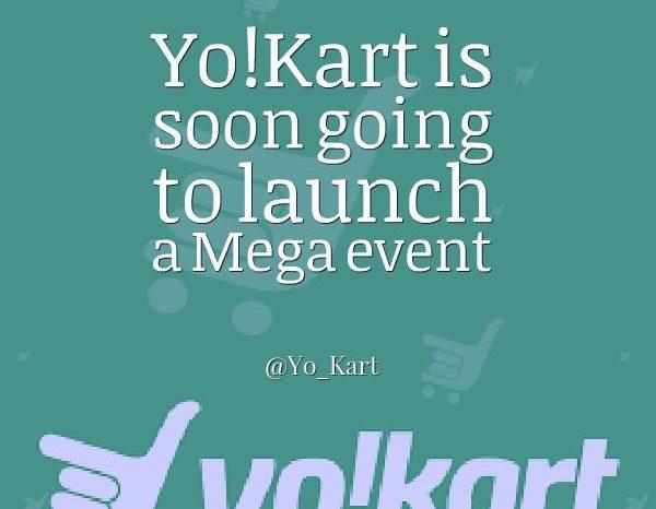 Aspiring entrepreneurs get ready! #YoKart100Startups is starting soon