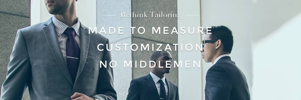 Featured Startup Pitch: CottonBrew's online tailoring service ...