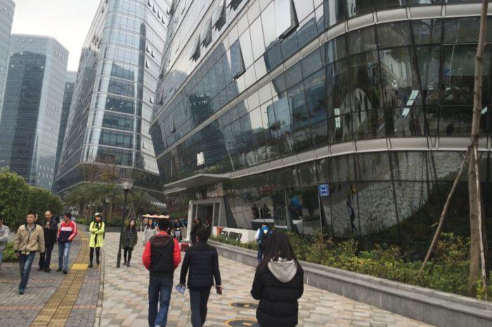 HK startup WeMine prospers in China