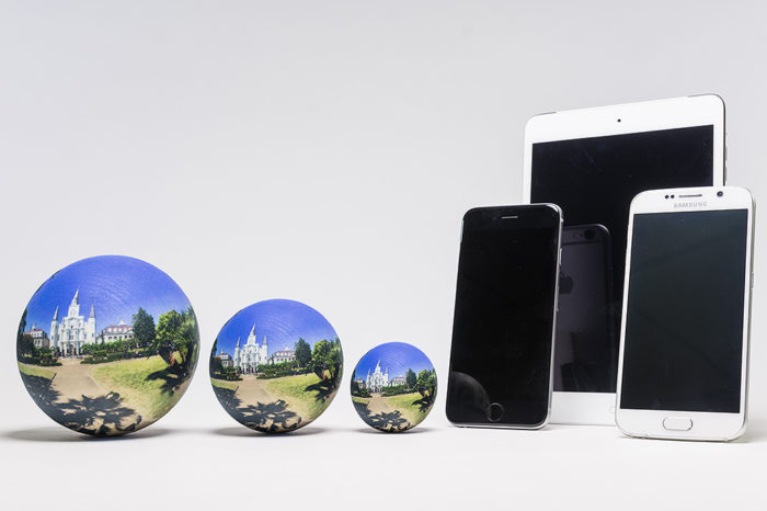 3D scan to 3D print app Scandy secures $1M in Seed round