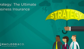 Strategy: The ultimate business insurance