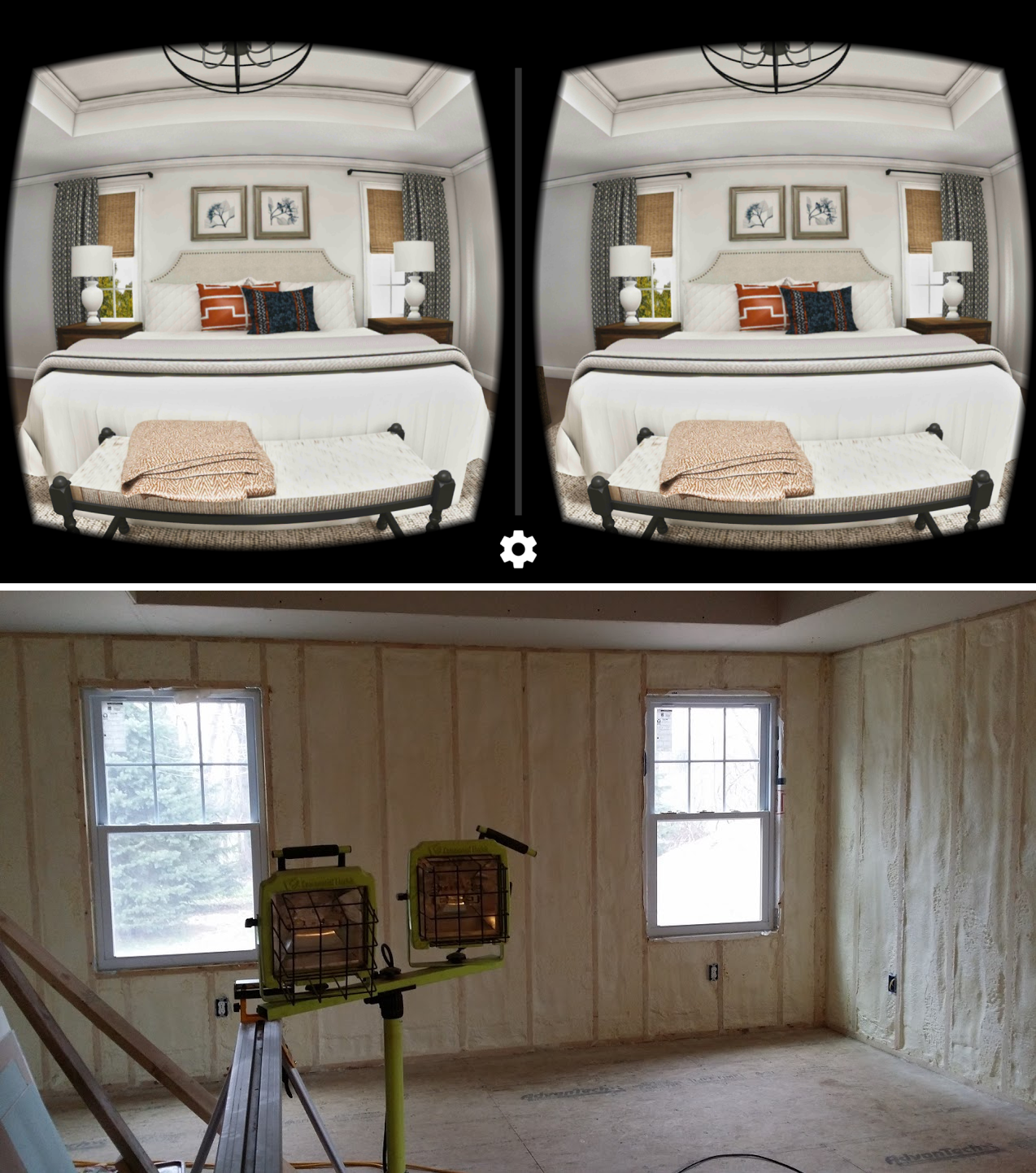 Featured Startup Pitch Decorilla Interior Design Meets Vr Technology Startup Beat