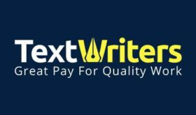Featured Startup Pitch: Text-Writers – A freelance writing marketplace that offers all kinds of content