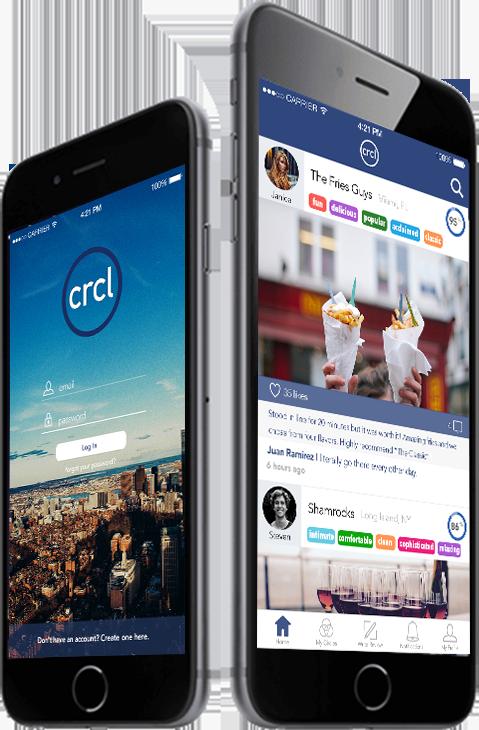 Crcl_app