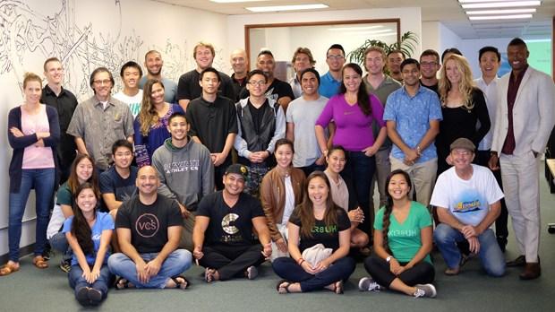University of Hawaii's XLR8UH debuts fourth cohort
