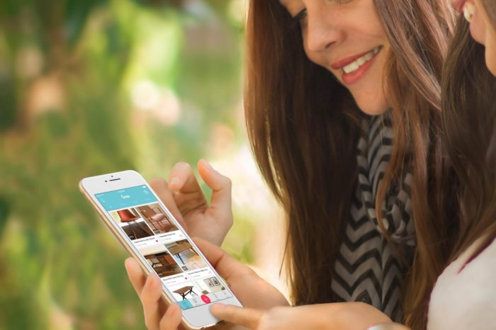 Leading Used Furniture Platform Trove Market Launches Social Media Chatbots