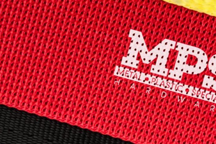 MPS hardware provides free nylon webbing prototypes for Kickstarter makers