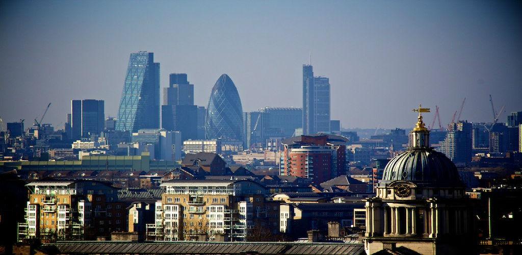 London overtakes Berlin as Europe's startup capital, UK takes lead in Europe
