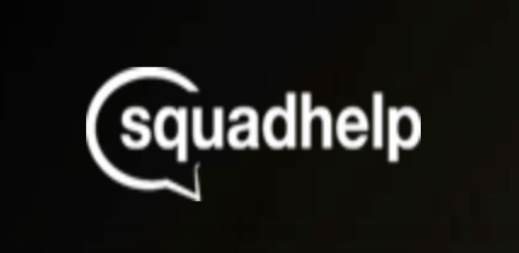 Lightning pitch: SquadHelp, a game for nameless companies