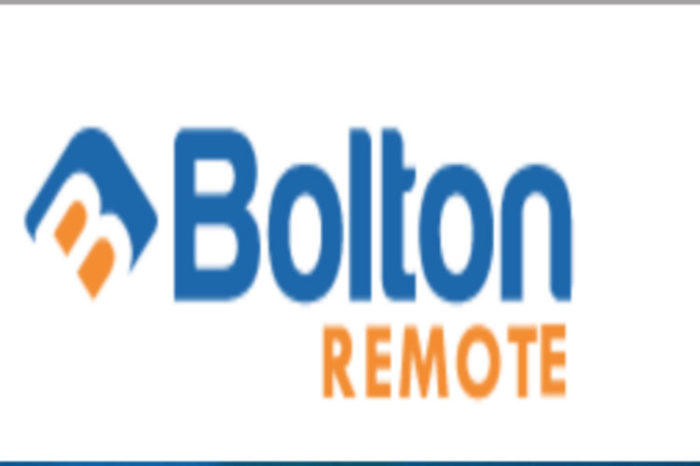 The lightning pitch: Bolton Remote, the remote team builder for global companies
