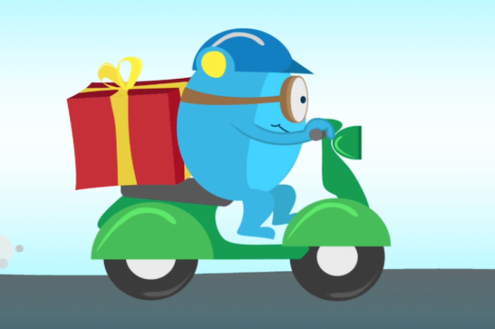 Lightning Pitch: Snappy Gifts making present purchasing better for everyone