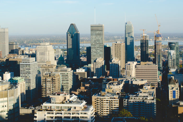 Montreal launches first incubator in North America dedicated to tourism, culture and entertainment