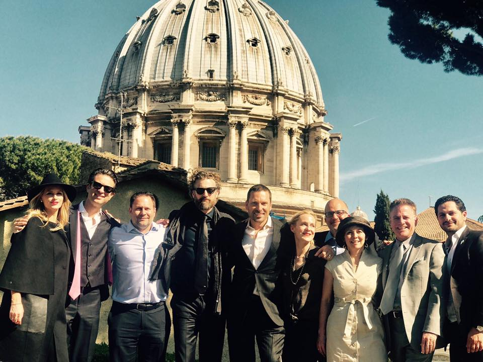 Vatican-backed accelerator challenges startups to take on climate change