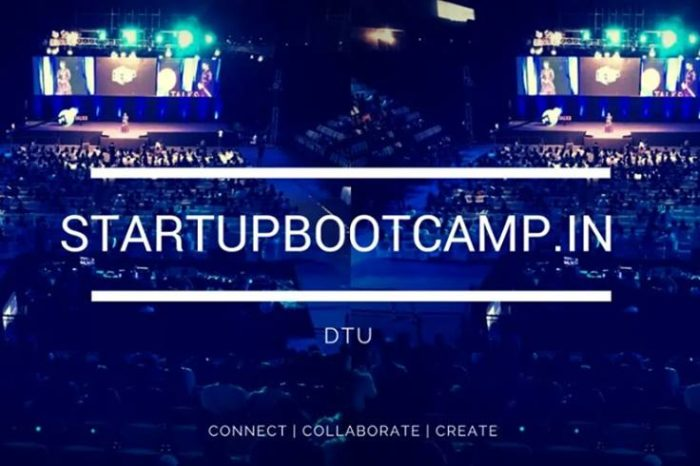 Startup Bootcamp India to Give Founders Everything They Need to Start Up