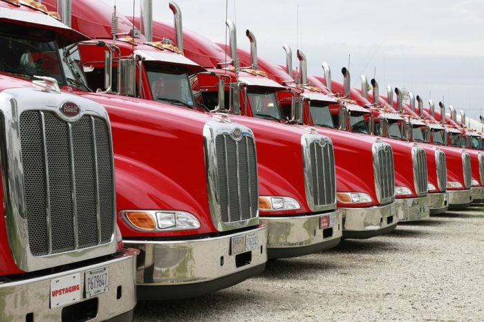 6 Break Out Apps Disrupting the Trucking Industry