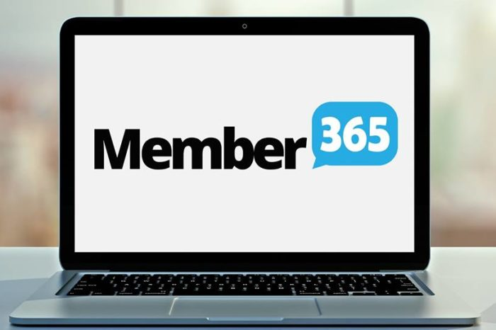 The Lightning Pitch: Member365, the all-in-one membership management platform