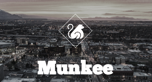 The Lightning Pitch: Munkee, useful, innovating & entertaining apps for any event