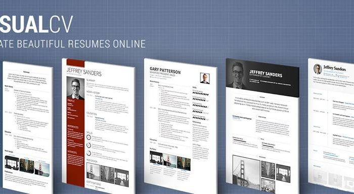 VisualCV Redesigns Its Platform With Better Facilities For Resume Creation