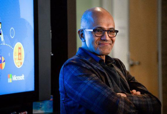 Microsoft accelerator news