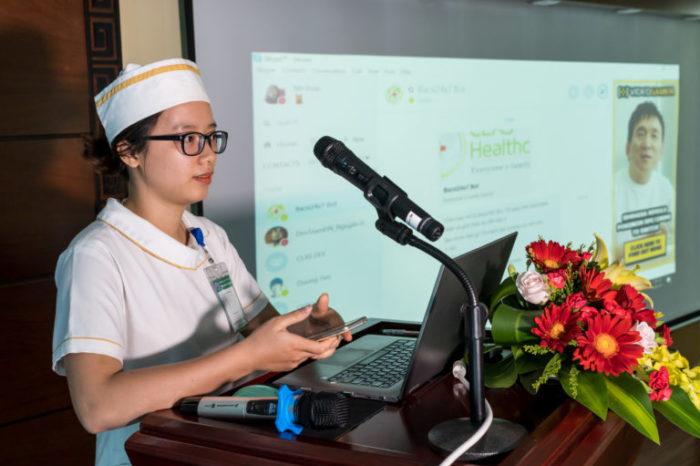 Healthcare Bots Overhaul Vietnam's Medical Records Through Digital Transformation