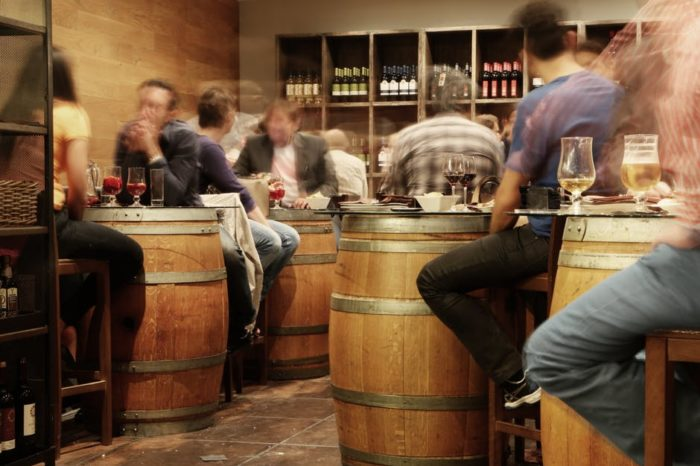 Can Technology Help Curb Problem-Drinking?: This Self-Help Platform Just Launched in the US