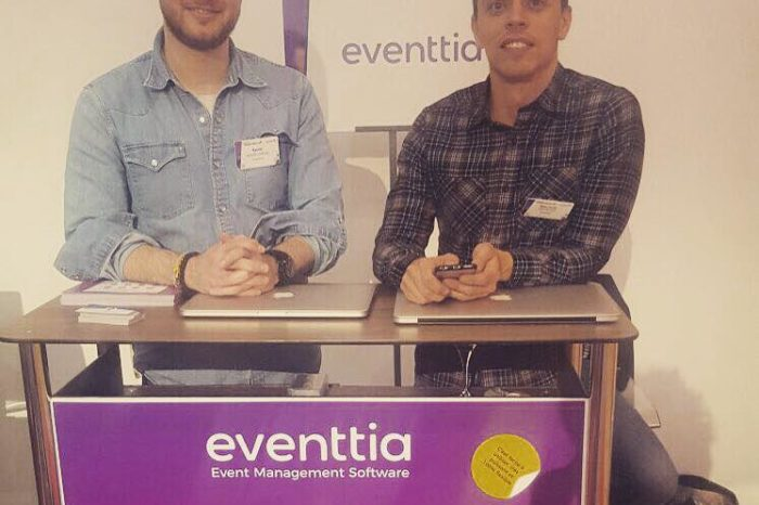 Eventtia streamlines corporate event planning to save time and money