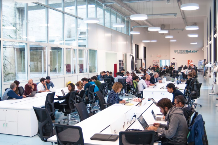 Fast-paced accelerator in Italy accepting startups for 5-month programme in Milan