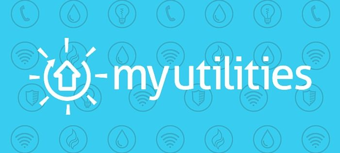 My Utilities: the most accurate and up-to-date utility service when moving to a new town