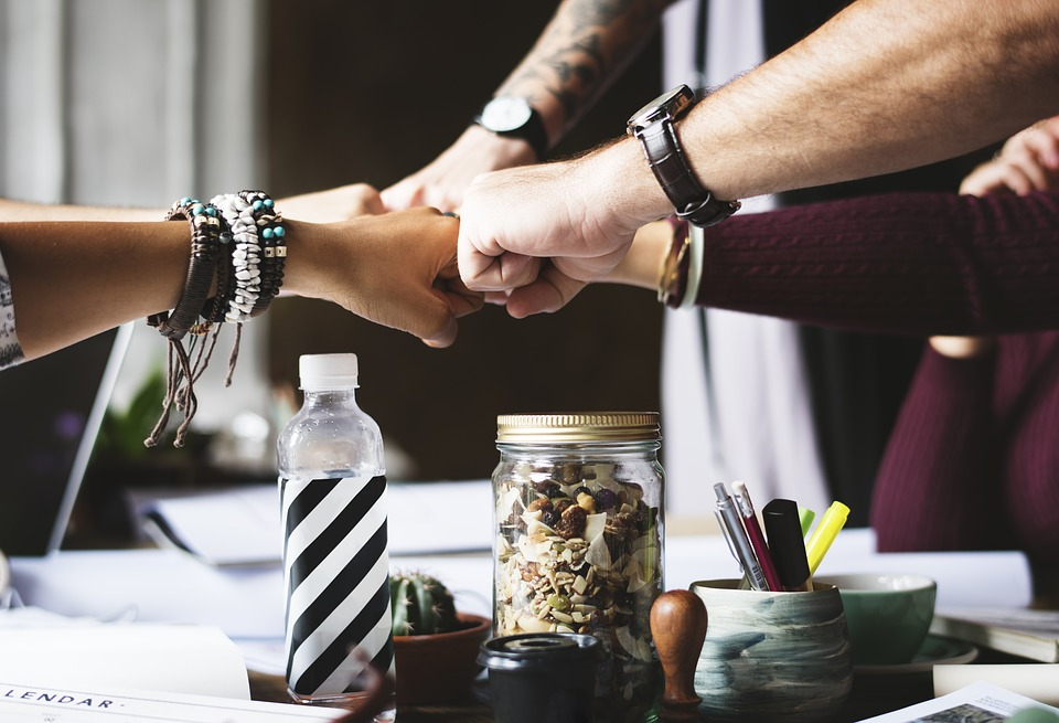A Gift That Keeps on Giving: Why Paid Internships Were a Great Move For Our Startup