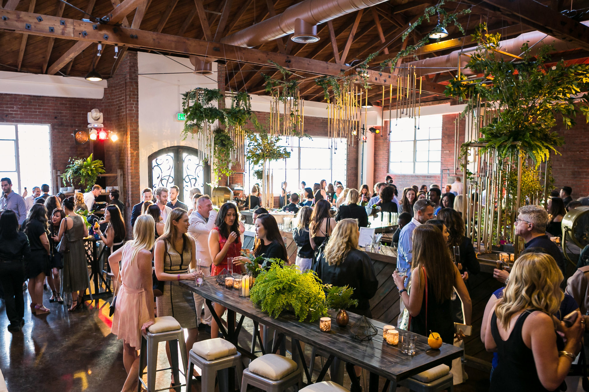 The 'Who's Who' of Event Planning Join Forces to Hold The Ultimate Partyslate LA Launch Party