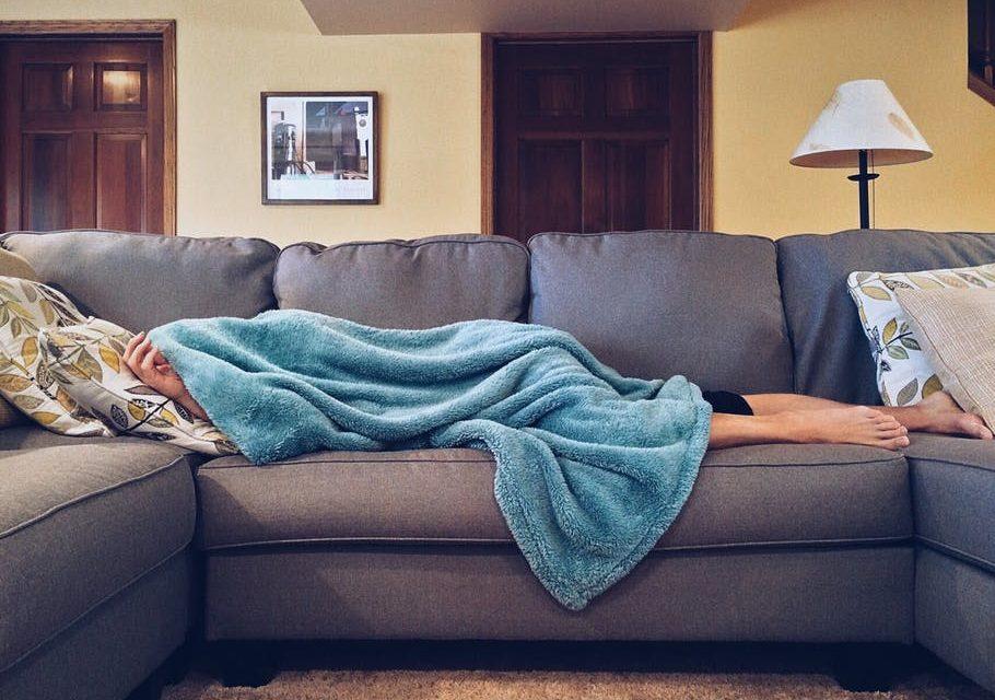 sleep startups
