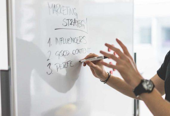 Marketing Advertising social media