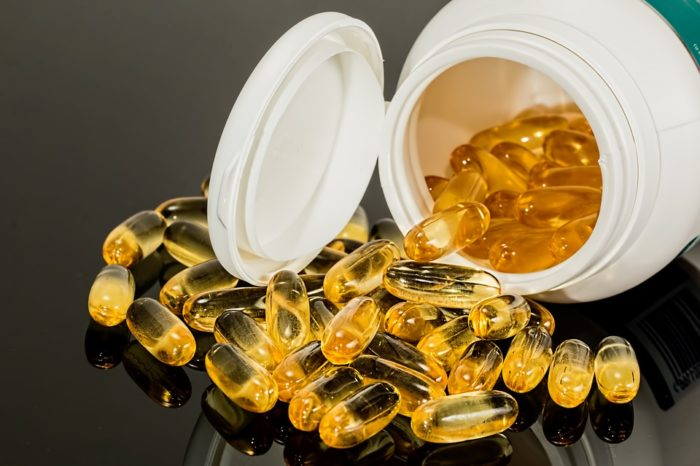 A company to restore your faith in the supplement industry