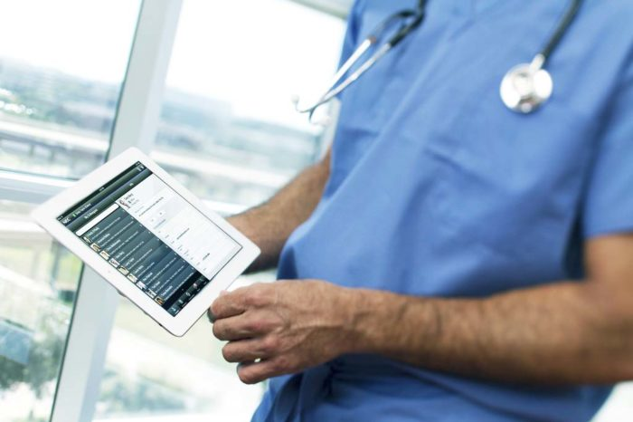 Looking 10 years into the future of Health IT