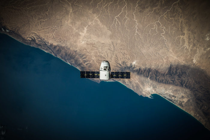 The startup ecosystem is no longer earth-bound, aerospace investments on the rise