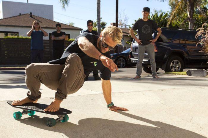 Bureo: A skateboard company riding the wave of sustainability