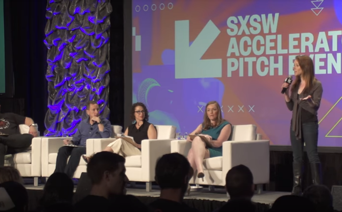 SXSW selects 140 startup thought leaders to 2018 Accelerator Pitch Event board