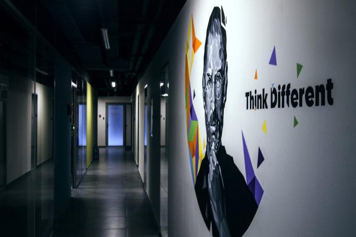 Niche startups done right: a case study