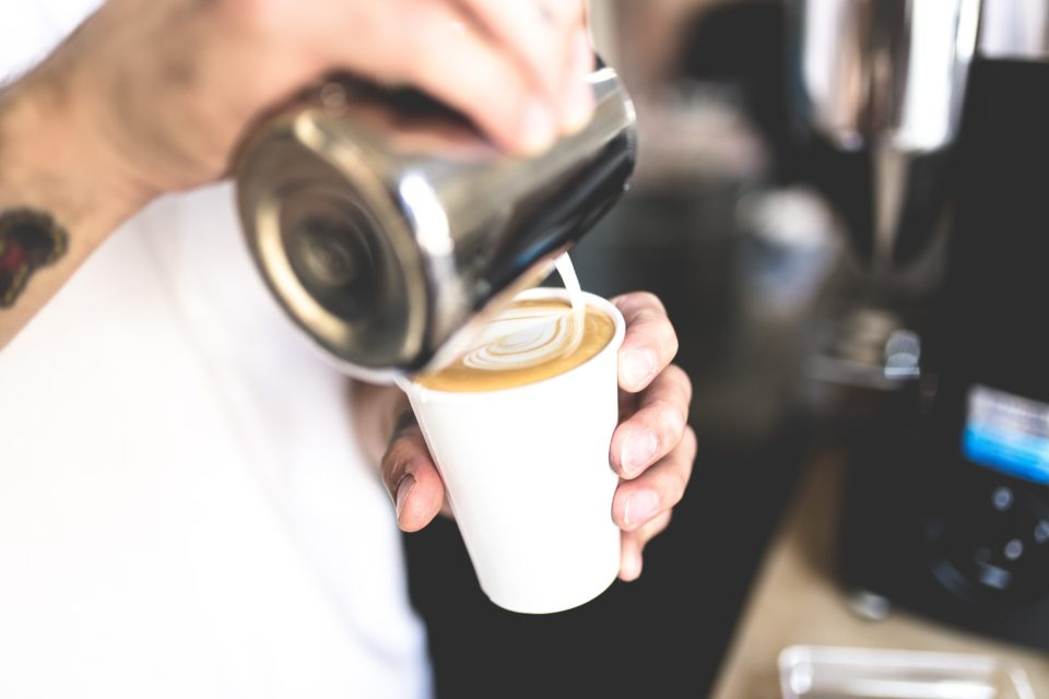 3 startups for coffee lovers