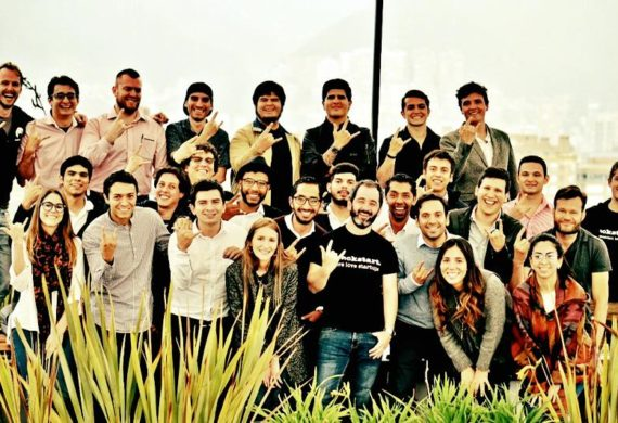 Rockstart launches accelerator program in Colombia