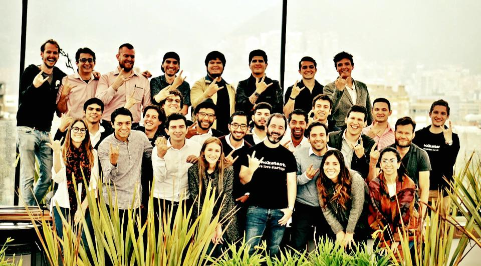 Rockstart launches first Web & Mobile Accelerator Program in Colombia