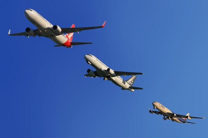 Airline tech refocuses on the consumer