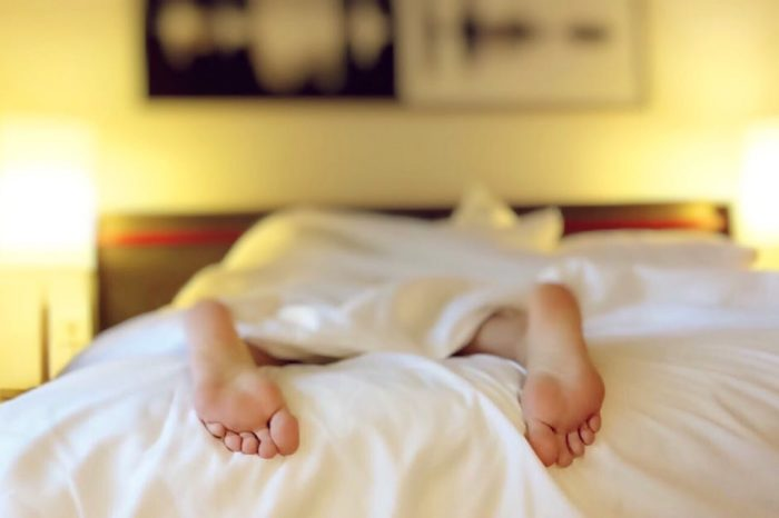 Startups are giving the sleep industry a wake-up call