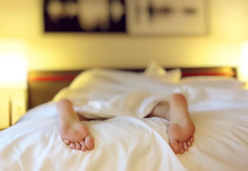 startups giving sleep industry a wake up
